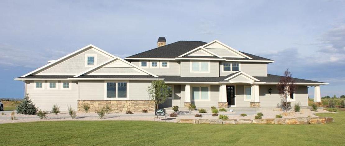 Image builders billings mt for Home builders in billings mt